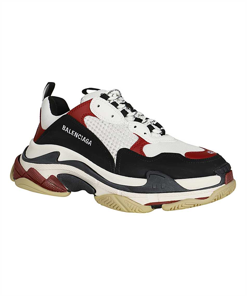 Balenciaga 536737 W09OM TRIPLE S Sneakers 2
