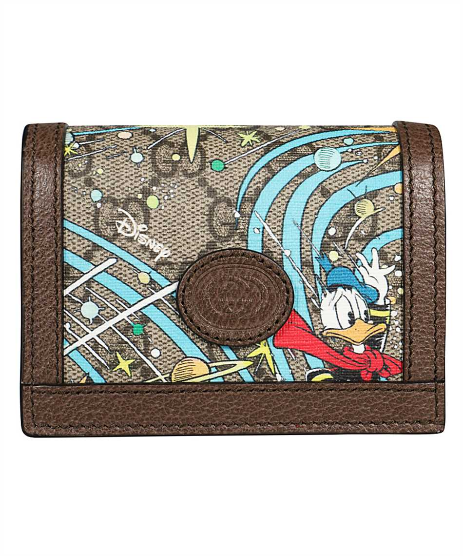 Gucci 648121 2M1AT DD ROCKET Card holder 1