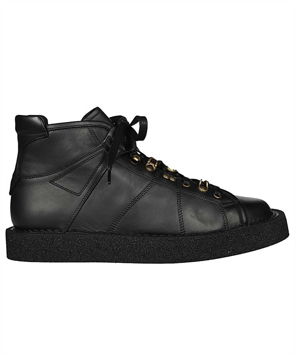 Dolce & Gabbana A20129 A3444 Schuhe 1