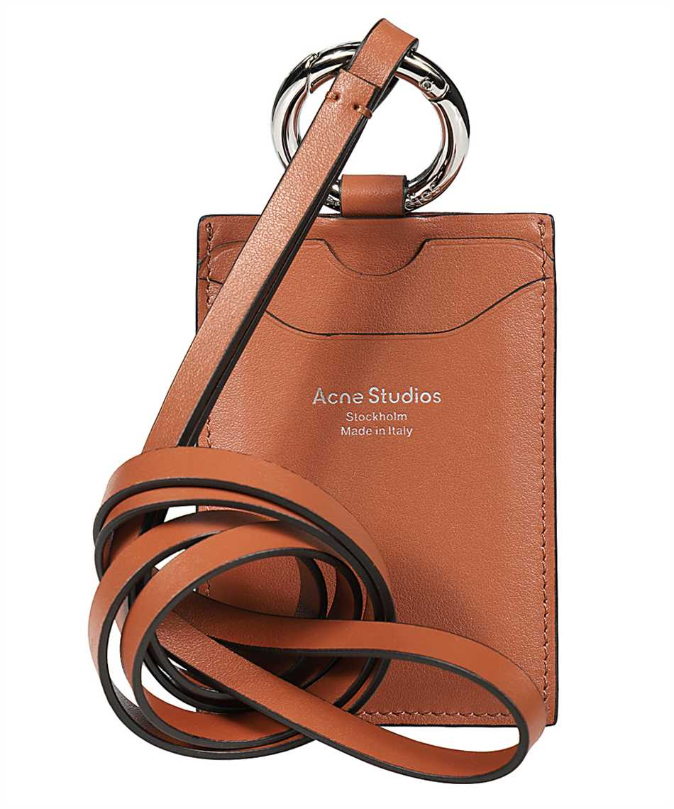 Acne FNUXSLGS000117 Card holder 2