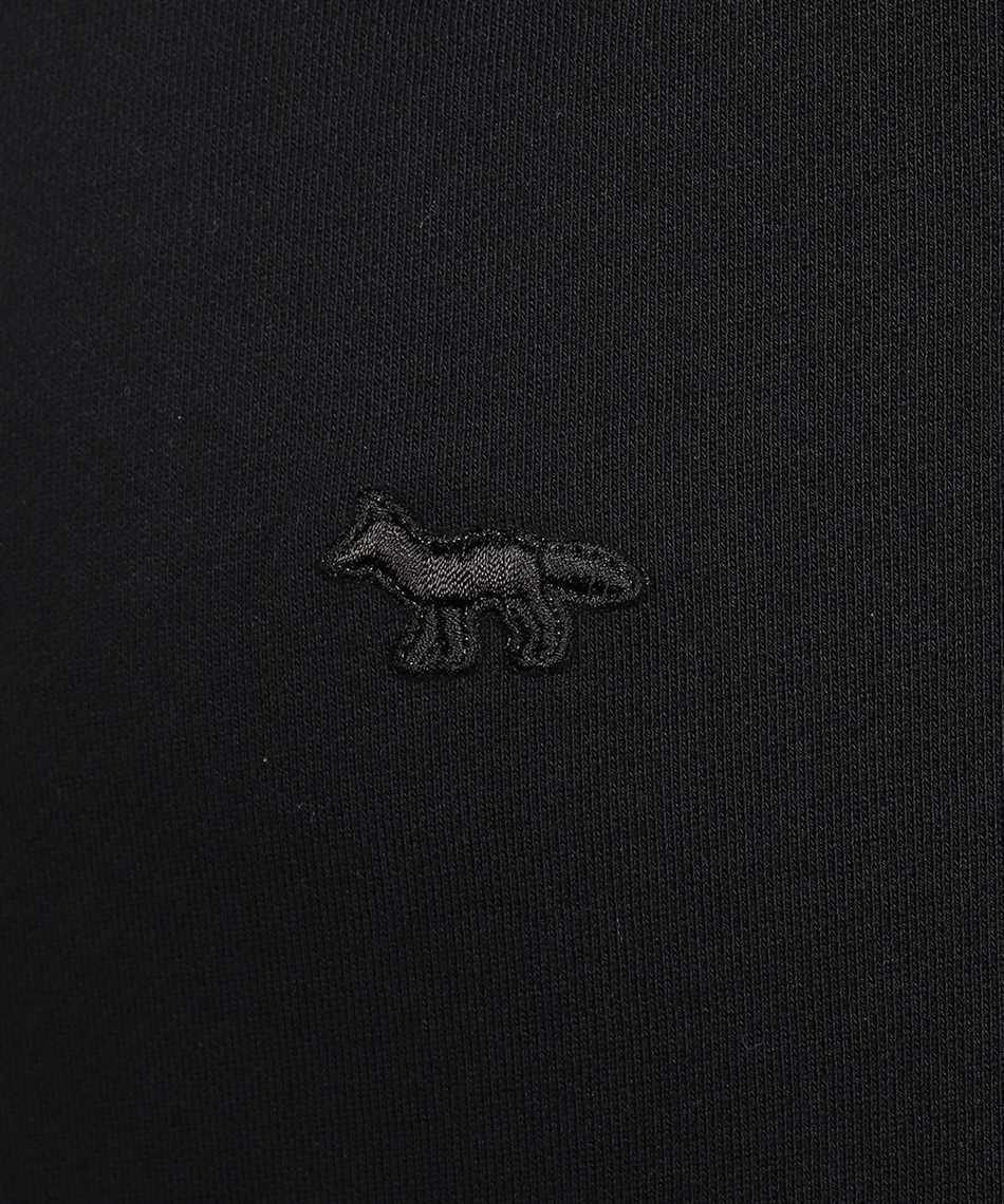 Maison Kitsune HM00319KM0001 TONAL FOX PATCH CLEAN Sweatshirt 3