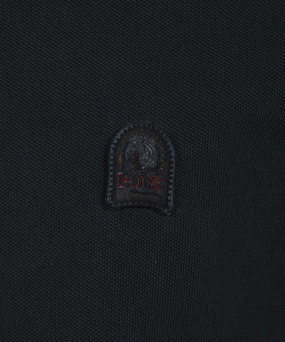 Parajumpers 21SMPMFLEPO22 PATCH Polo 3