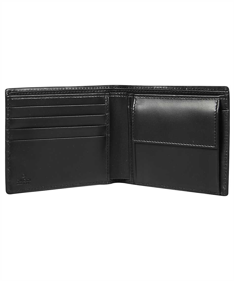 Gucci 473922 CWC1N SIGNATURE Wallet 3