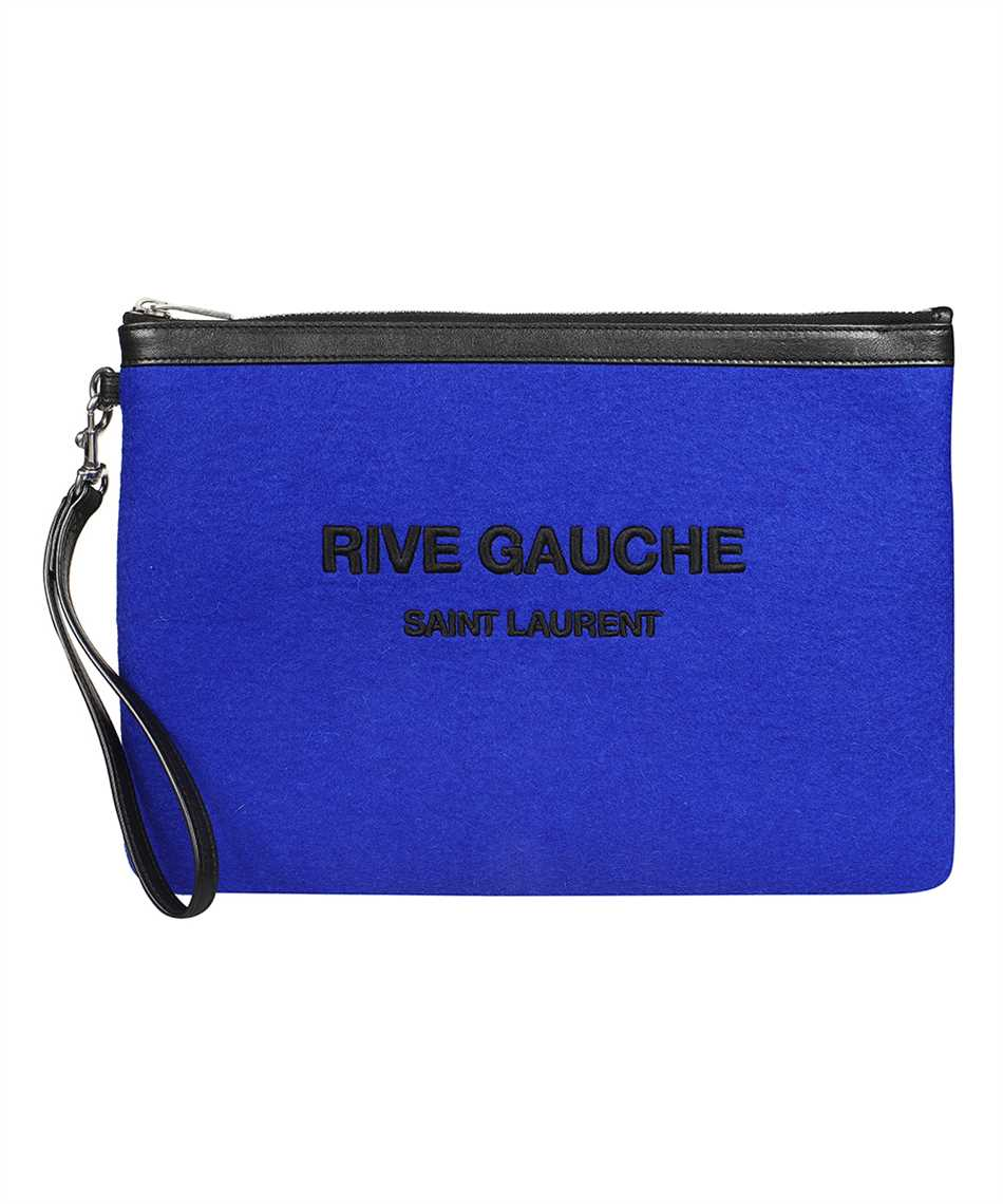 Saint Laurent 581369 FHVPE RIVE GAUCHE ZIPPERED Bag 1
