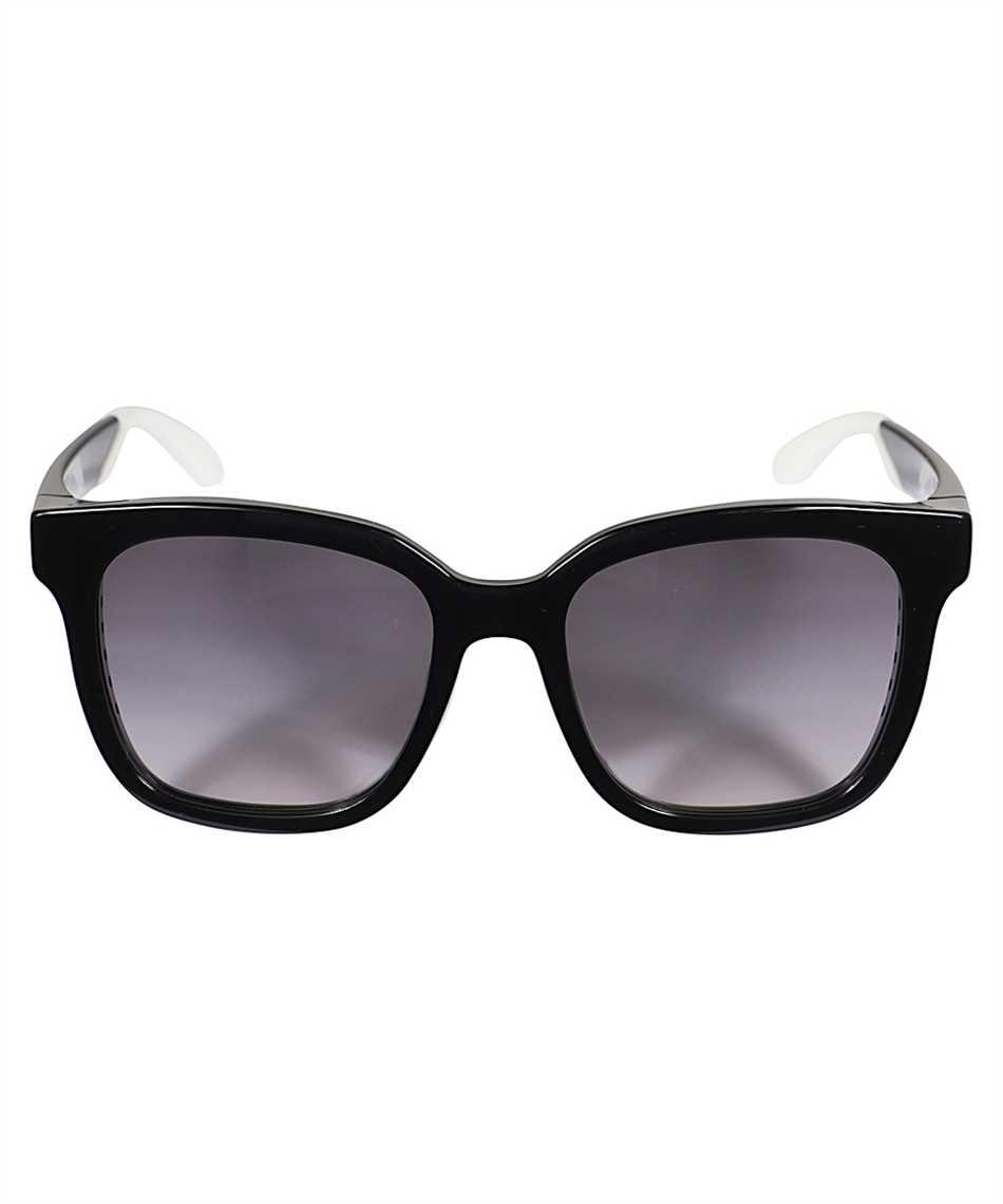 Alexander McQueen 640810 J0742 COURT SQUARE Sunglasses 1