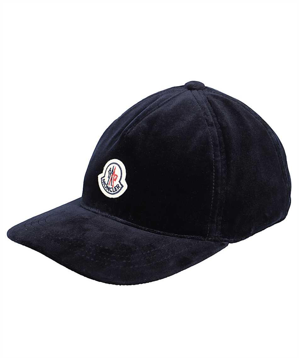 Moncler 3B719.00 549TK BASEBALL Cap 1