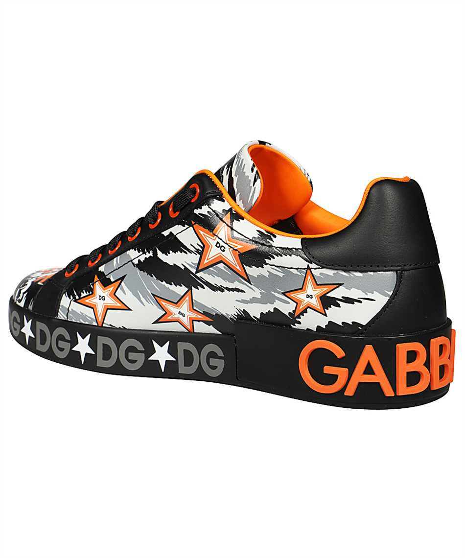 Dolce & Gabbana CS1772 AX909 Sneakers 3