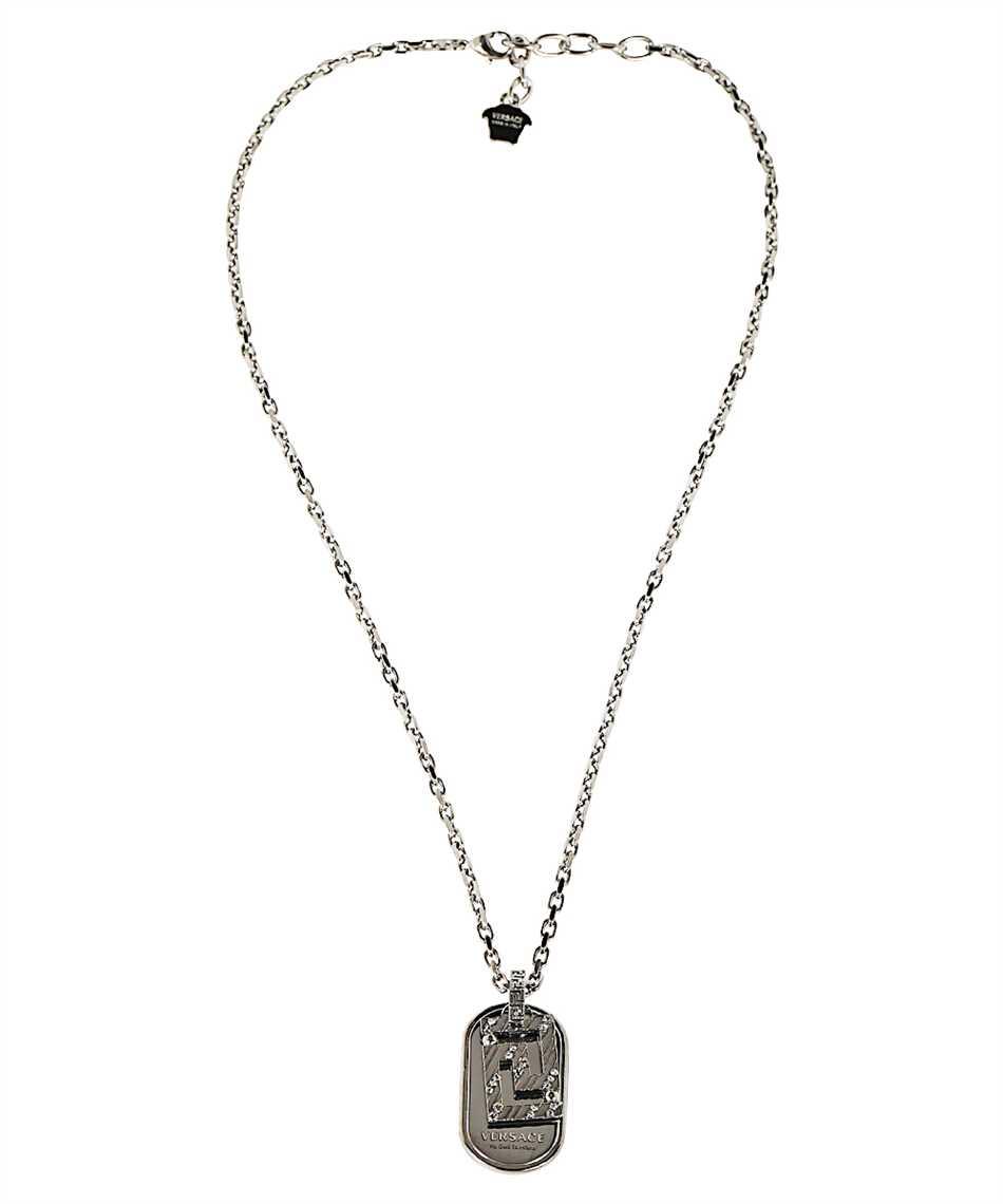 Versace DG18156 DJMX GRECA RHINESTONE Náhrdelník 1