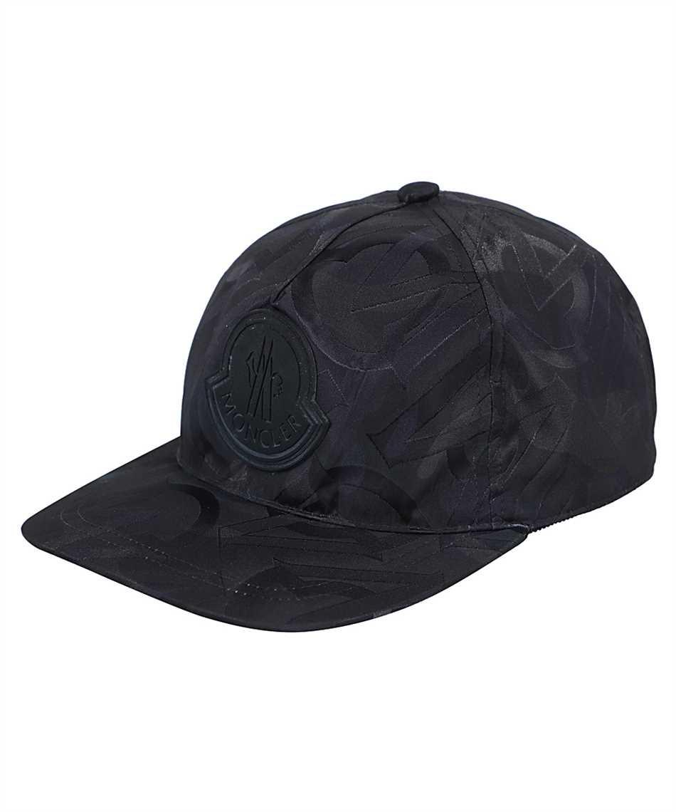 Moncler 3B772.00 53A6Y BASEBALL Kappe 1