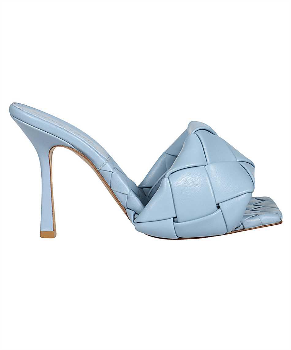 Bottega Veneta 608854 VBSS0 LIDO MULES Sandals 1