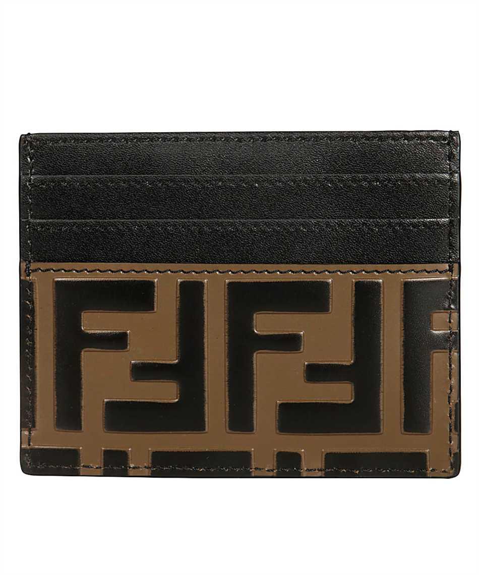 Fendi 8M0269 A659 Card case 2
