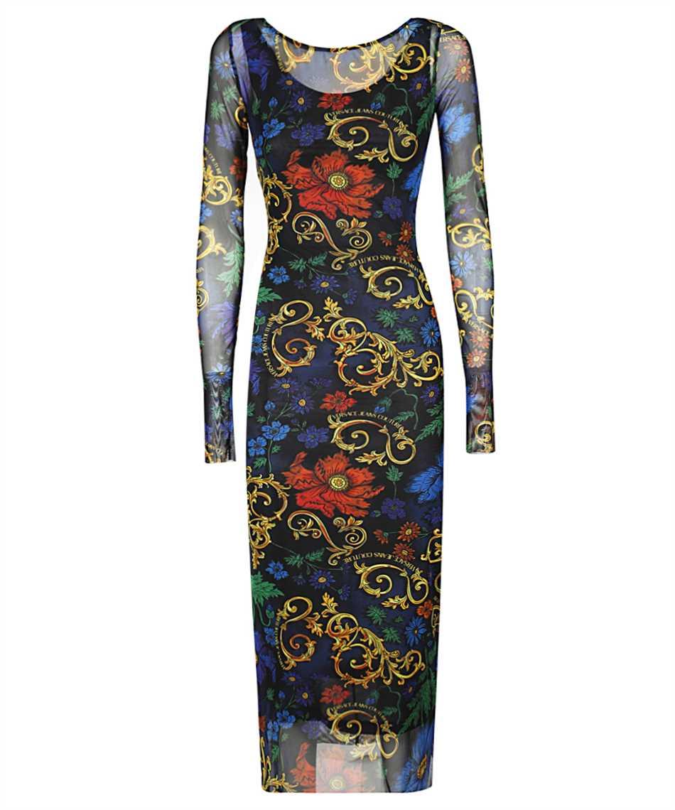 Versace Jeans Couture D2HZB429 S0864 Kleid 1