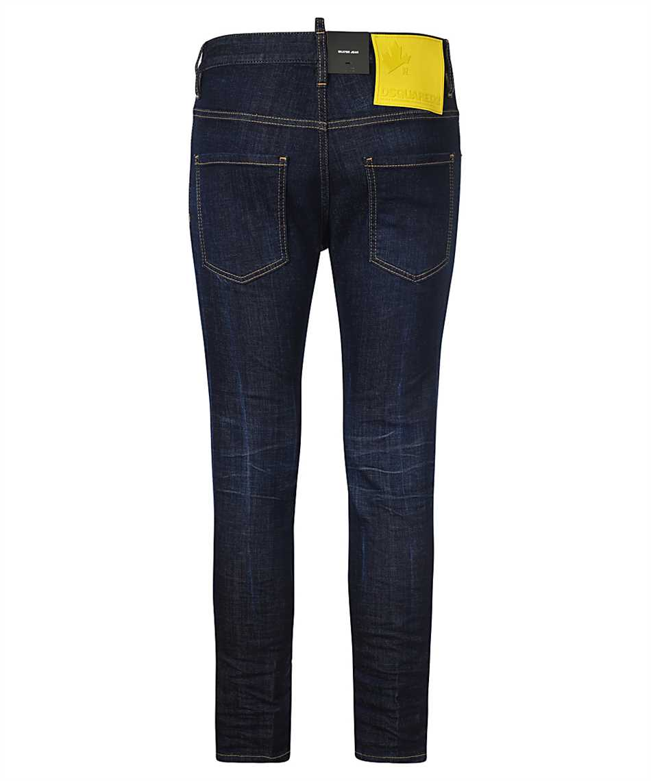 Dsquared2 S71LB0878 S30342 SKATER Jeans 2