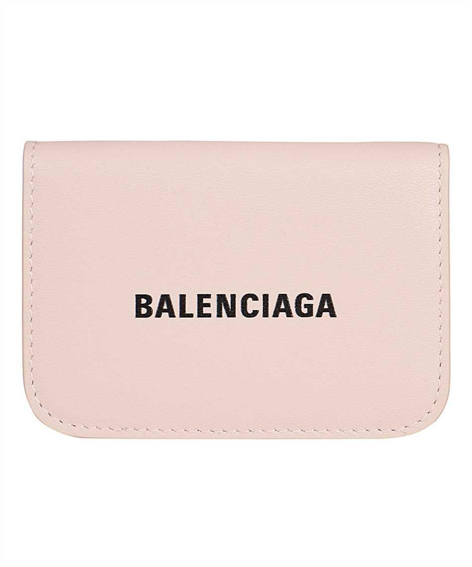 Balenciaga 593813 1I313 CASH MINI Wallet 1