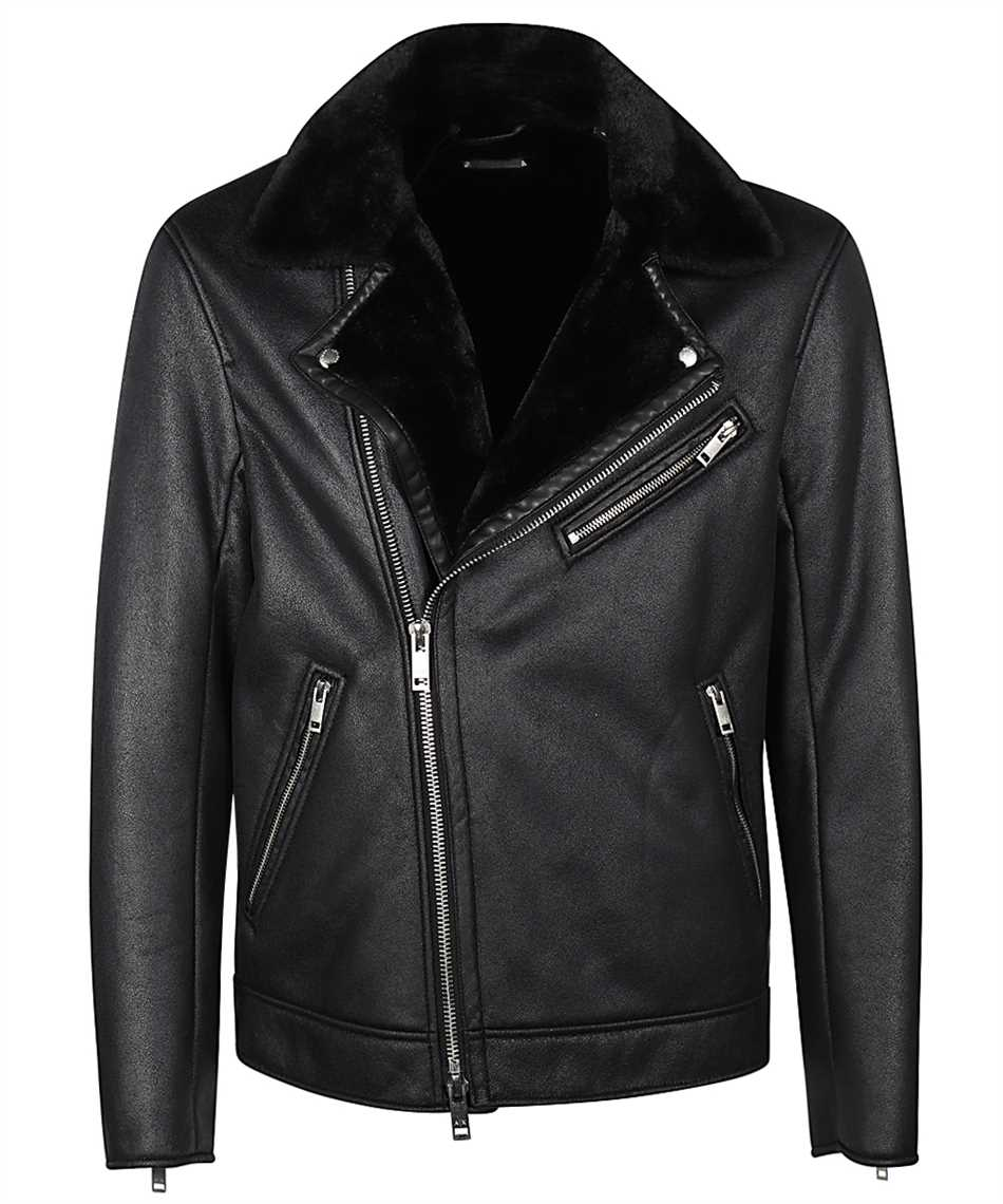 Armani Exchange 6HZB43 ZNMFZ BIKER Jacket 1