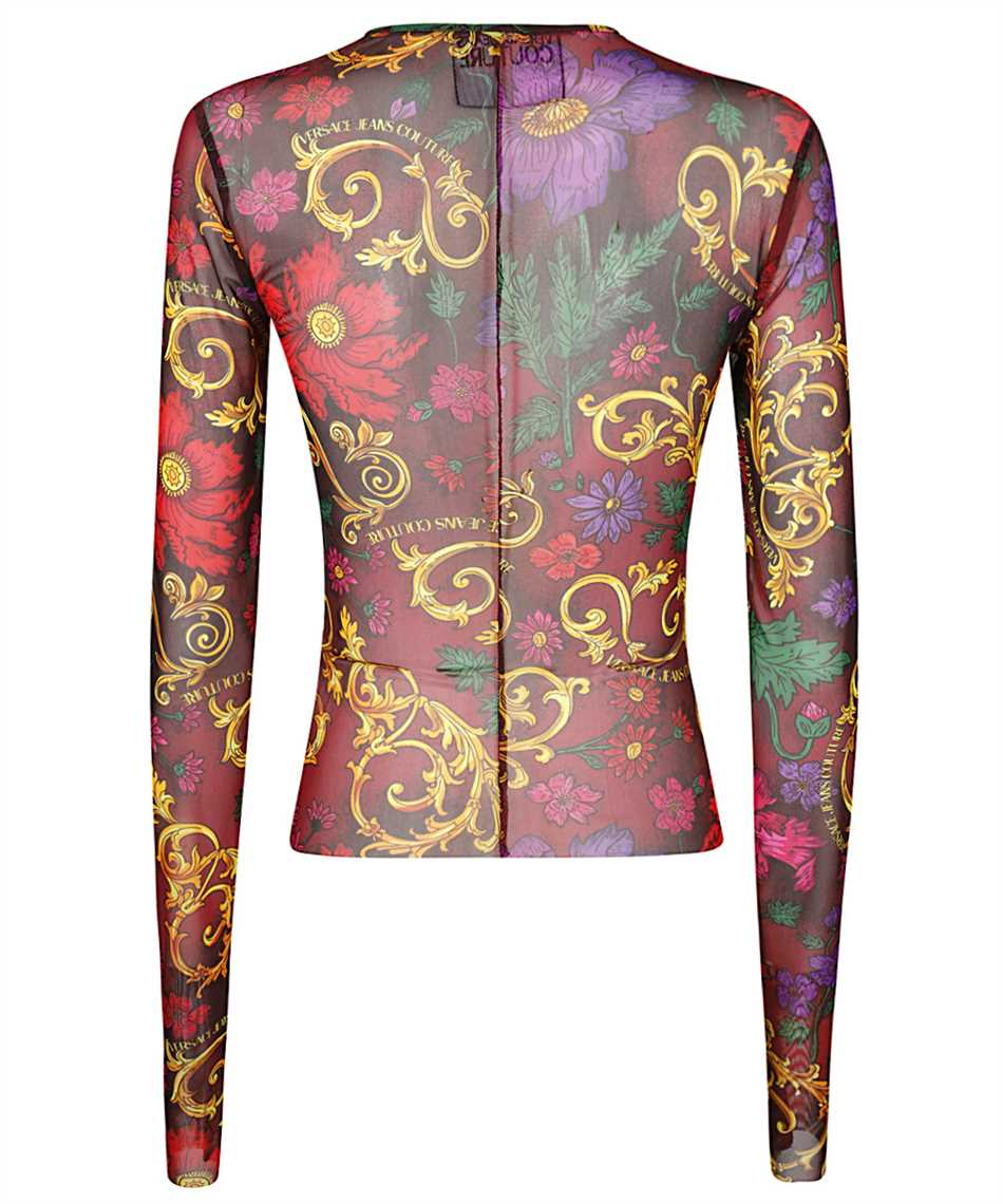 Versace Jeans Couture B2HZB710 S0864 T-Shirt 2