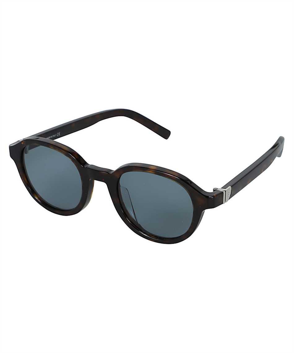 BERLUTI BL40024U4952V ACETATE Sunglasses 2