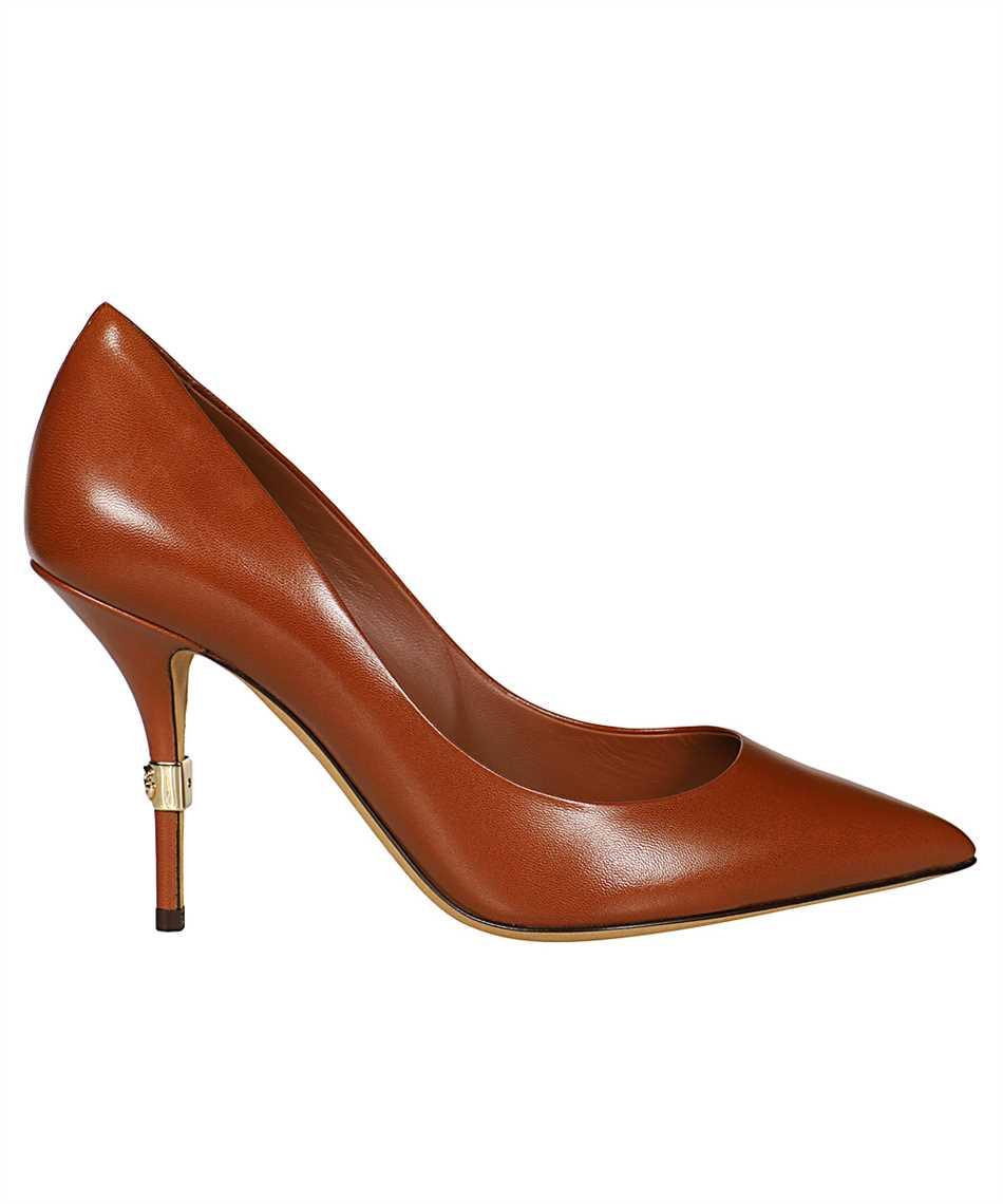 Dolce & Gabbana CD1571 AW549 DEVOTION Schuhe 1