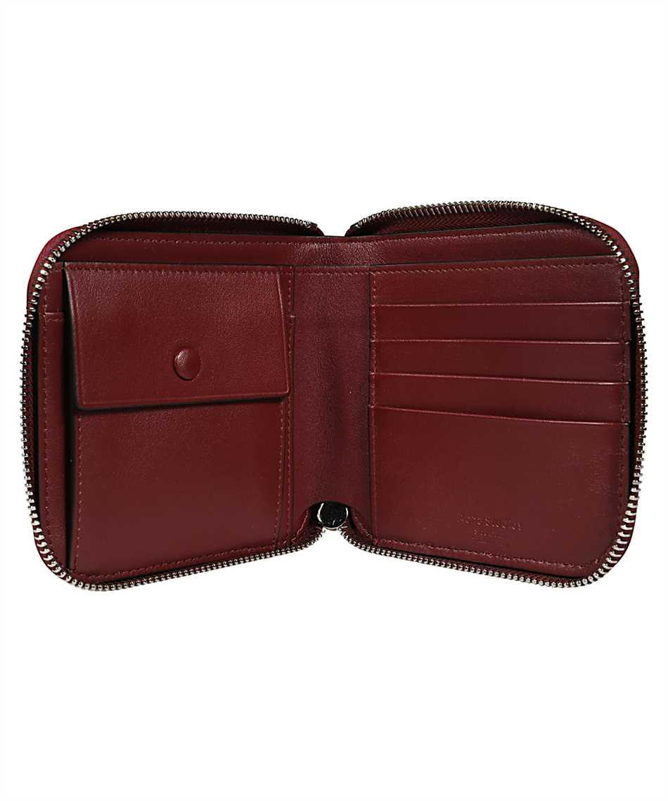 Acne FNUXSLGS000115 Wallet 3