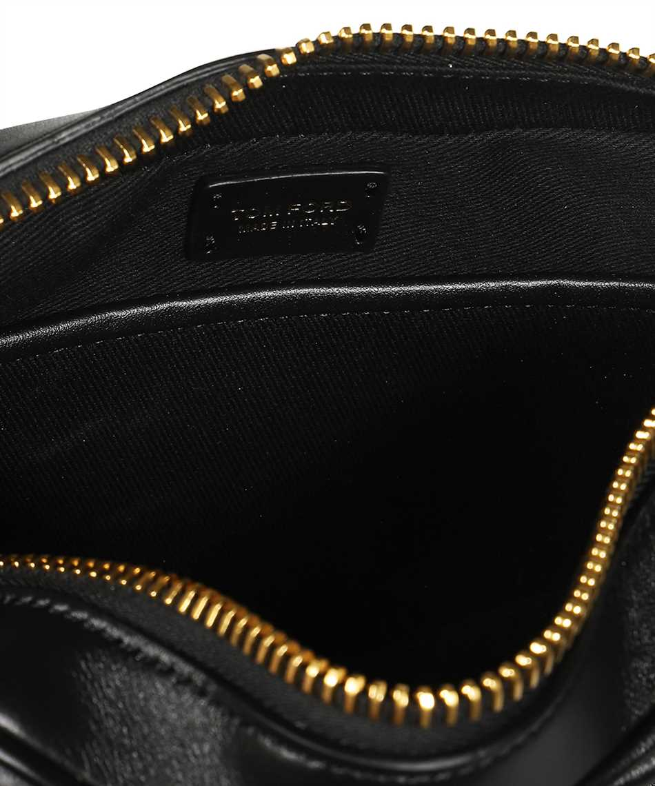 Tom Ford L1337T ICL019 CAMERA Bag 3