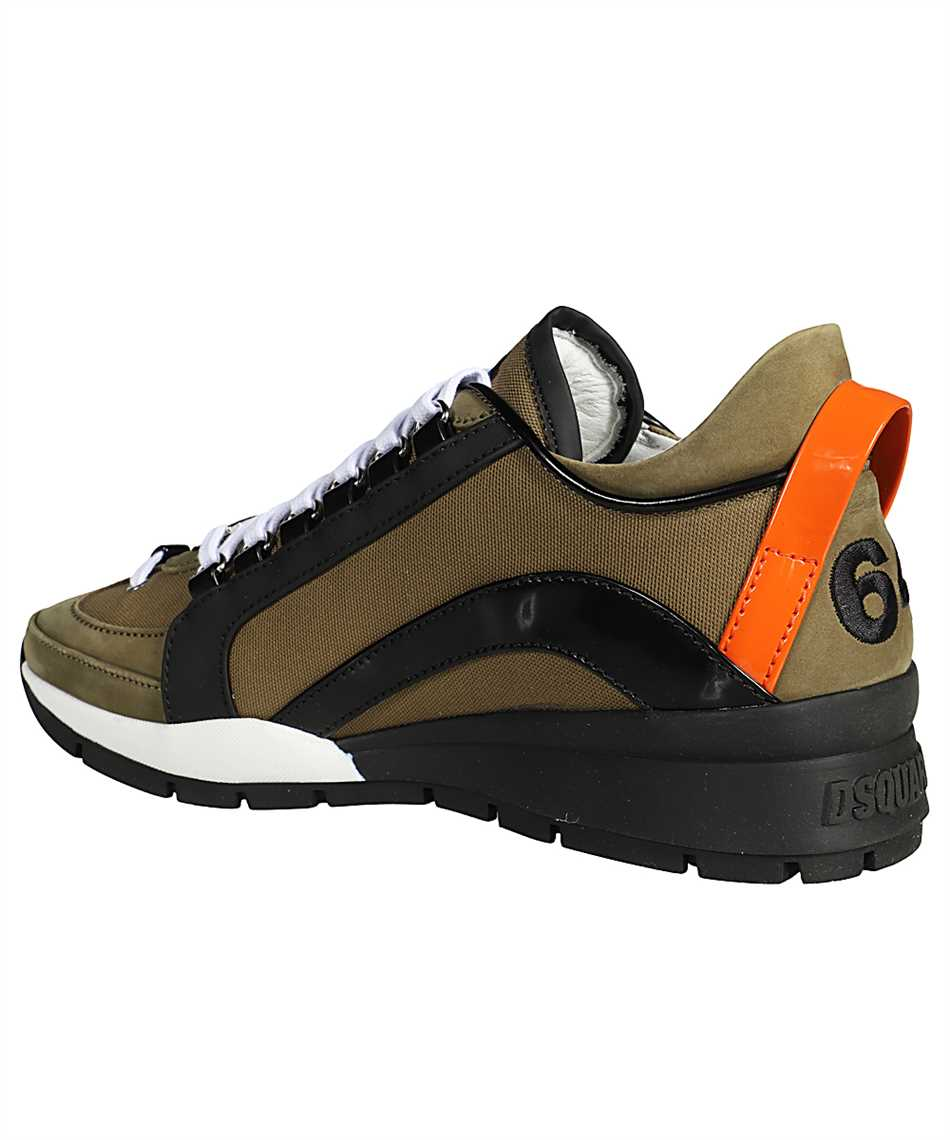Dsquared2 SNM0505 11702261 551 Sneakers 3