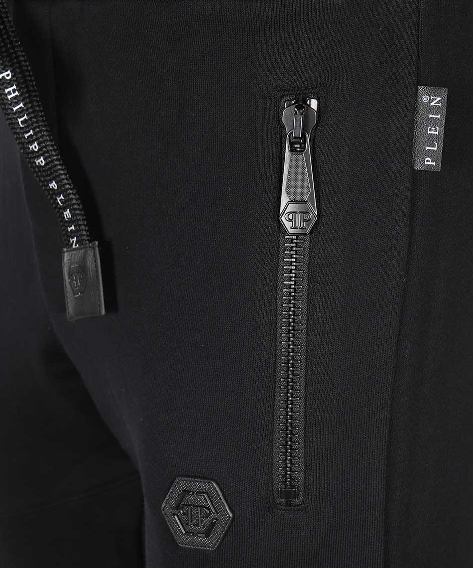 Philipp Plein F20C MJT1653 PJO002N ISTITUTIONAL JOGGING Trousers 3