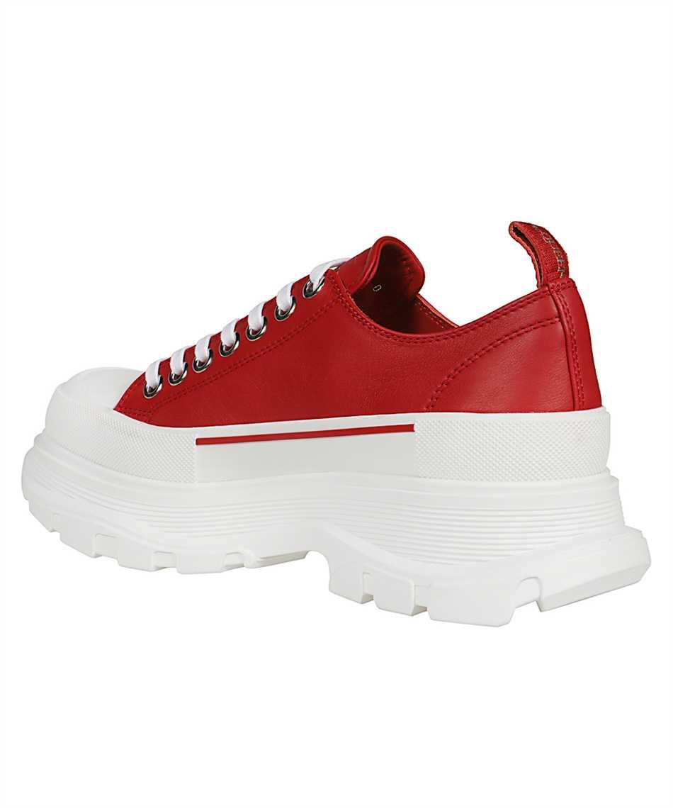 Alexander McQueen 627225 WHZ62 TREAD SLICK LACE UP Sneakers 3