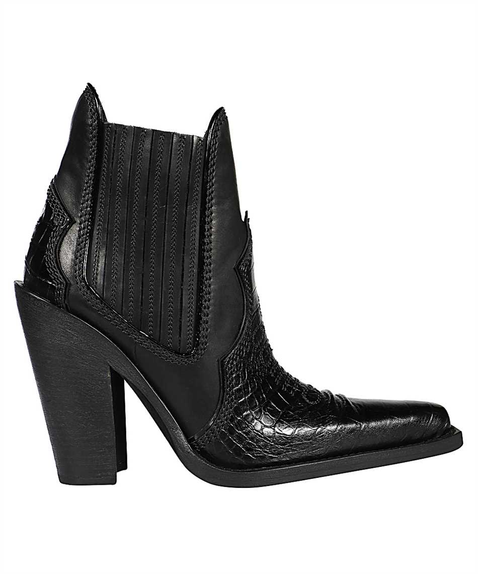 Dsquared2 ABW0120 02703469 ANKLE Boots 1