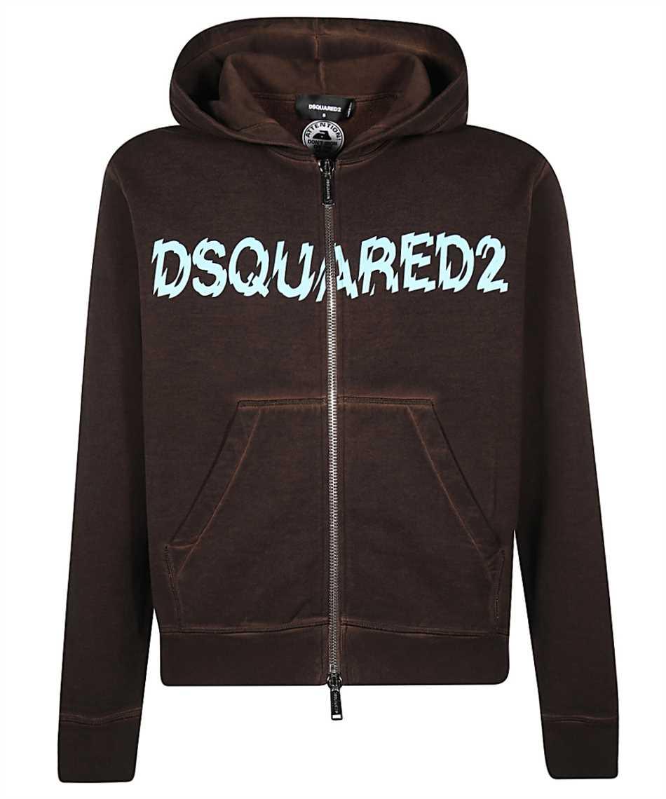 Dsquared2 S71HG0099 S25030 Kapuzen-Sweatshirt 1