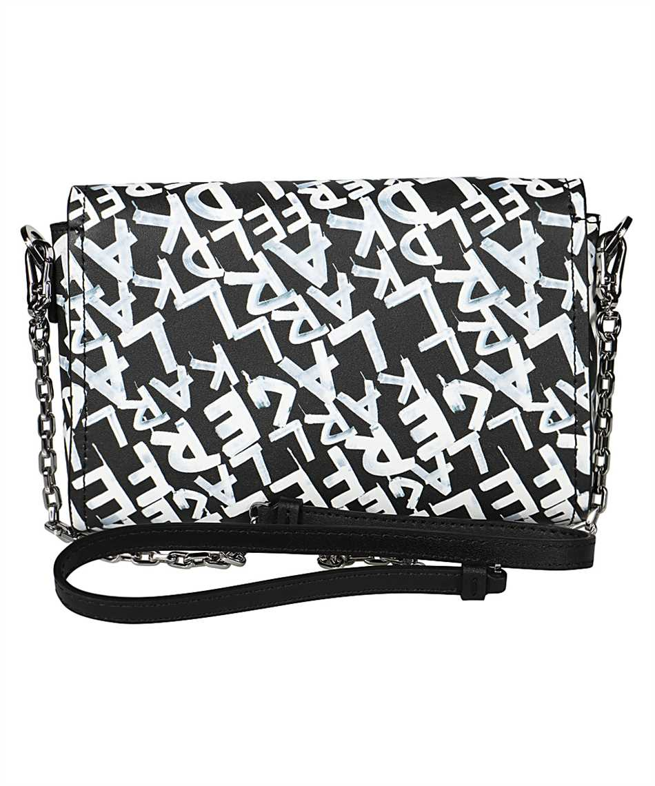 Karl Lagerfeld 206W3215 K/IKON GRAFFITI Bag 2