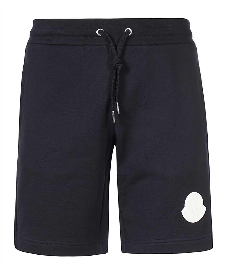 Moncler 8H741.00 809KR Shorts 1