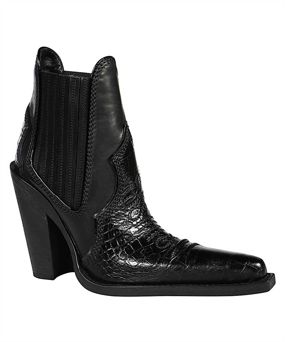 Dsquared2 ABW0120 02703469 ANKLE Boots 2