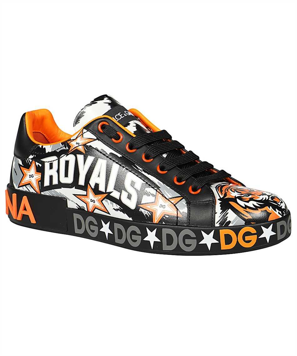 Dolce & Gabbana CS1772 AX909 Sneakers 2
