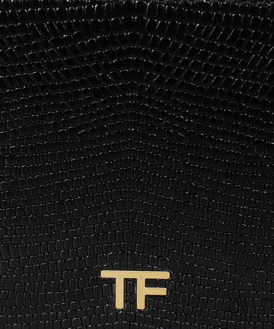 Tom Ford S0271T LCL097 ZIP POUCH Card holder 3