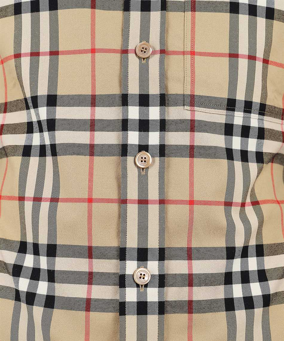 Burberry 8033703 VINTAGE CHECK FLANNEL Hemd 3