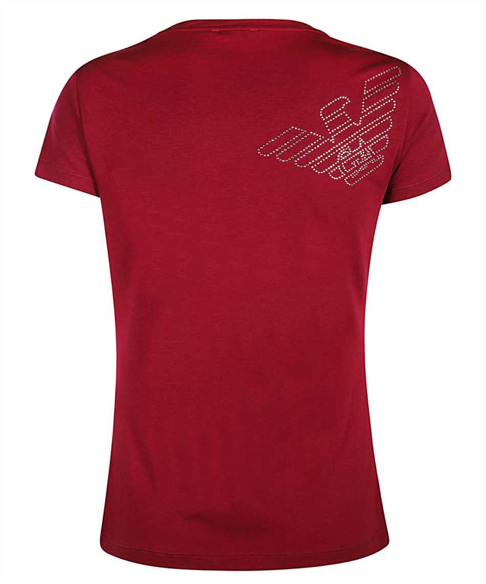 EA7 8NTT64 TJ28Z T-Shirt 2
