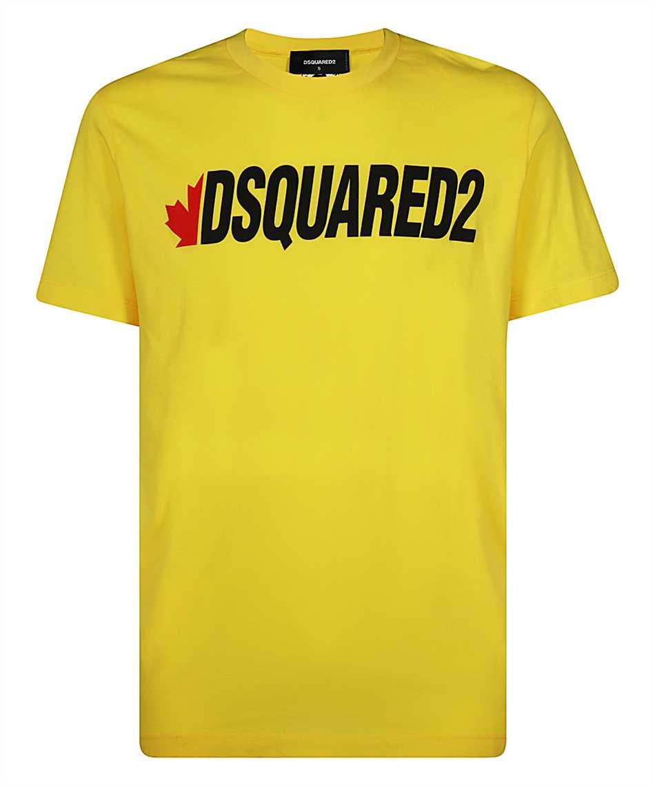 Dsquared2 S74GD0834 S21600 T-Shirt 1