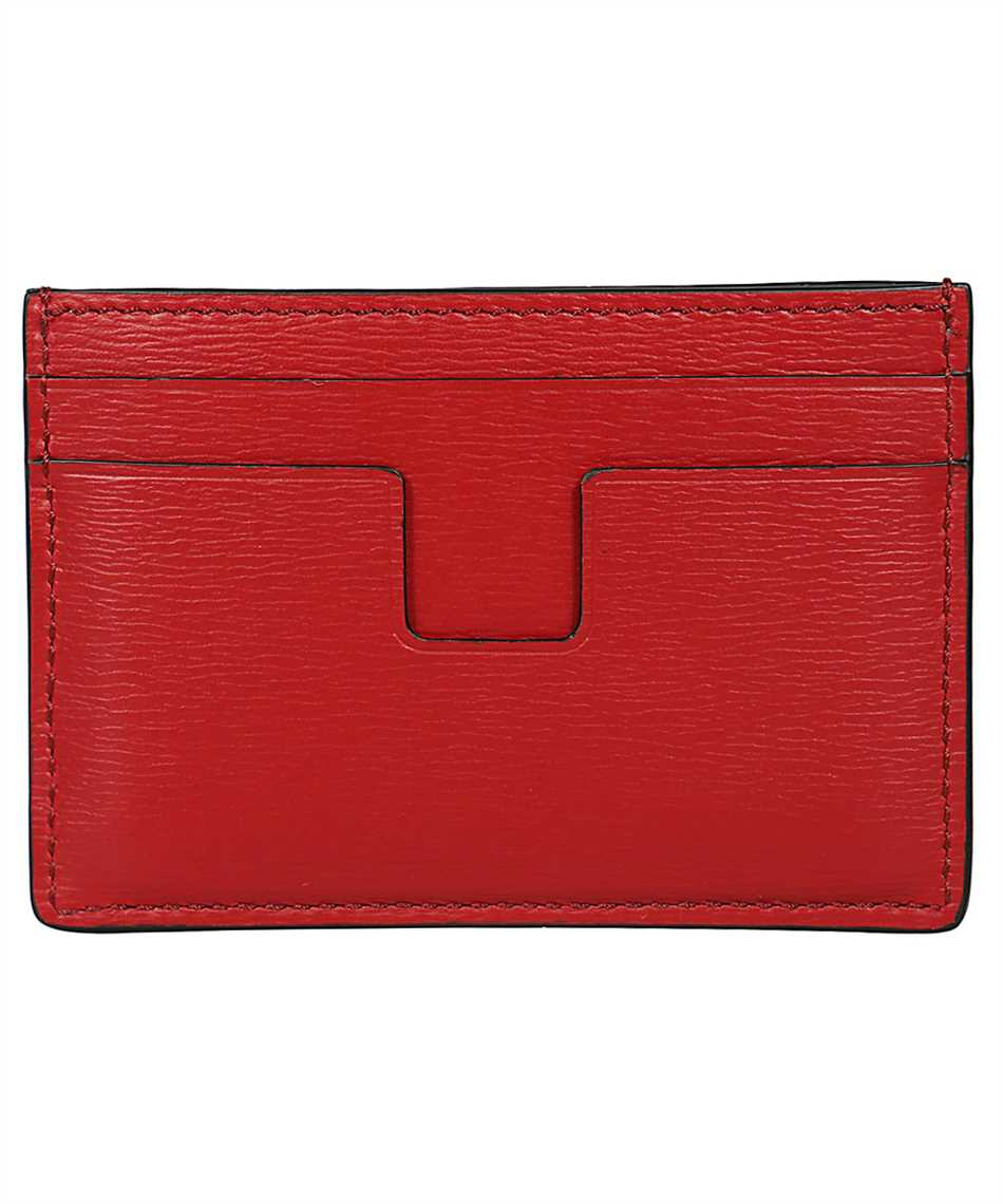 Tom Ford Y0232T LCL053 T LINE Card holder 2